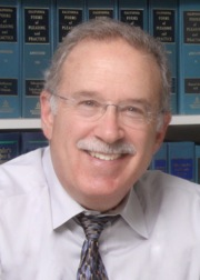 Picture of Jonathan H. Siegel